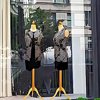 Vest Jacket -Ready to Wear Body Armor