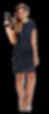 Woman's Body Armor