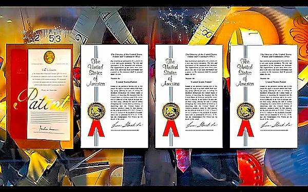 Patent Approved  Doo Aquino Body Armor 2