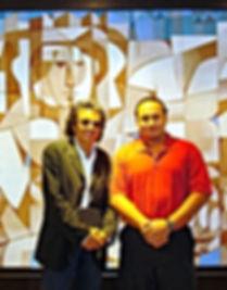 Doo Aquino & Phillip Kalmanson