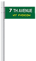 7th Avenue NY Fashion-Wearable Tech