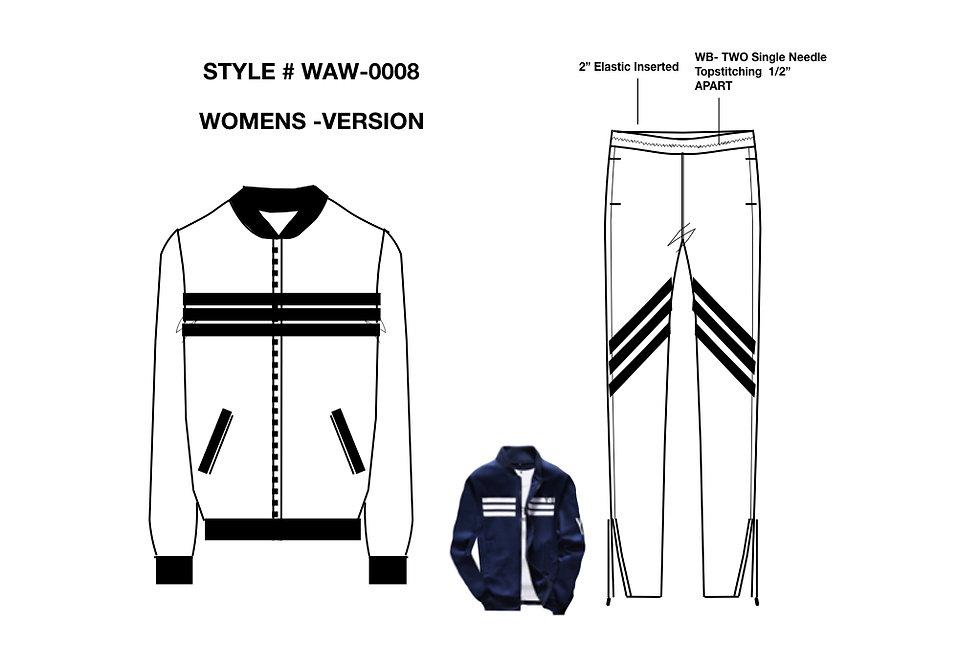 WAW-0008