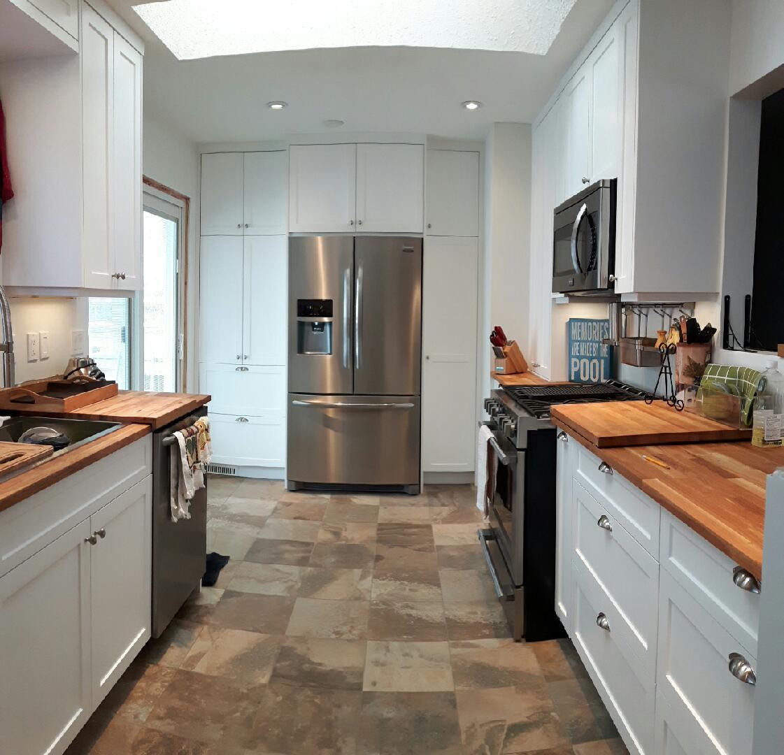 Kitchen And Bathroom Cabinets Penticton, Okanagan