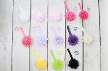 Floral Headbands
