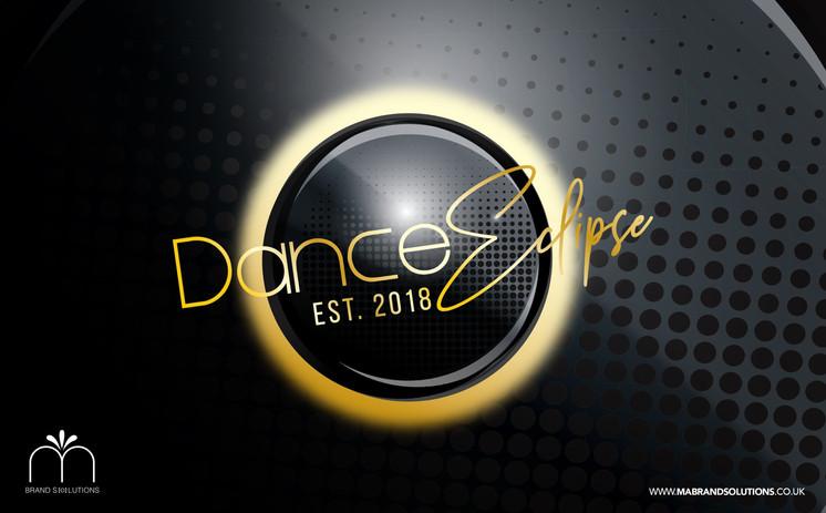 Dance Eclipse | Logo