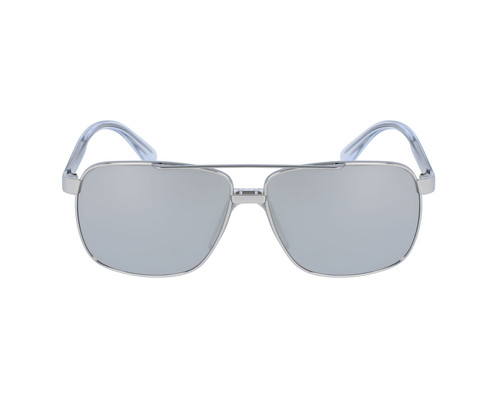 32341b5d42 Buy Versace VE 2174 Silver Sunglasses for Men at the lowest prices on the  Internet
