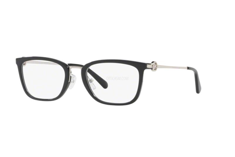 57733ad57065 Michael Kors MK 4054 3005 Black Eyeglasses For Women | Opti4Less