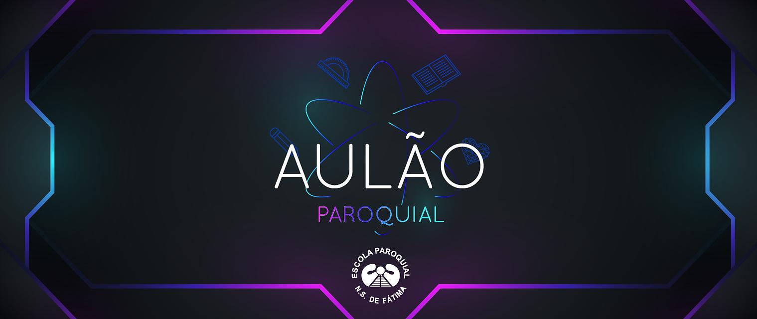 aulão paroquial - arte final_banner site