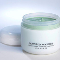 Seaweed Masque