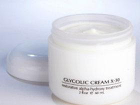 Glycolic Treatment Cream