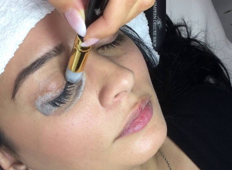 How To Keep Your Lashes Luscious