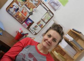 WinC's Julie Kuklinski featured in Sun Herald story!
