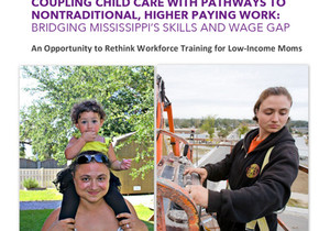 Women in Construction featured in new MLICCI Policy Brief