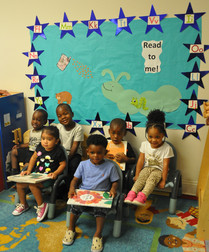 Reading Fair Month