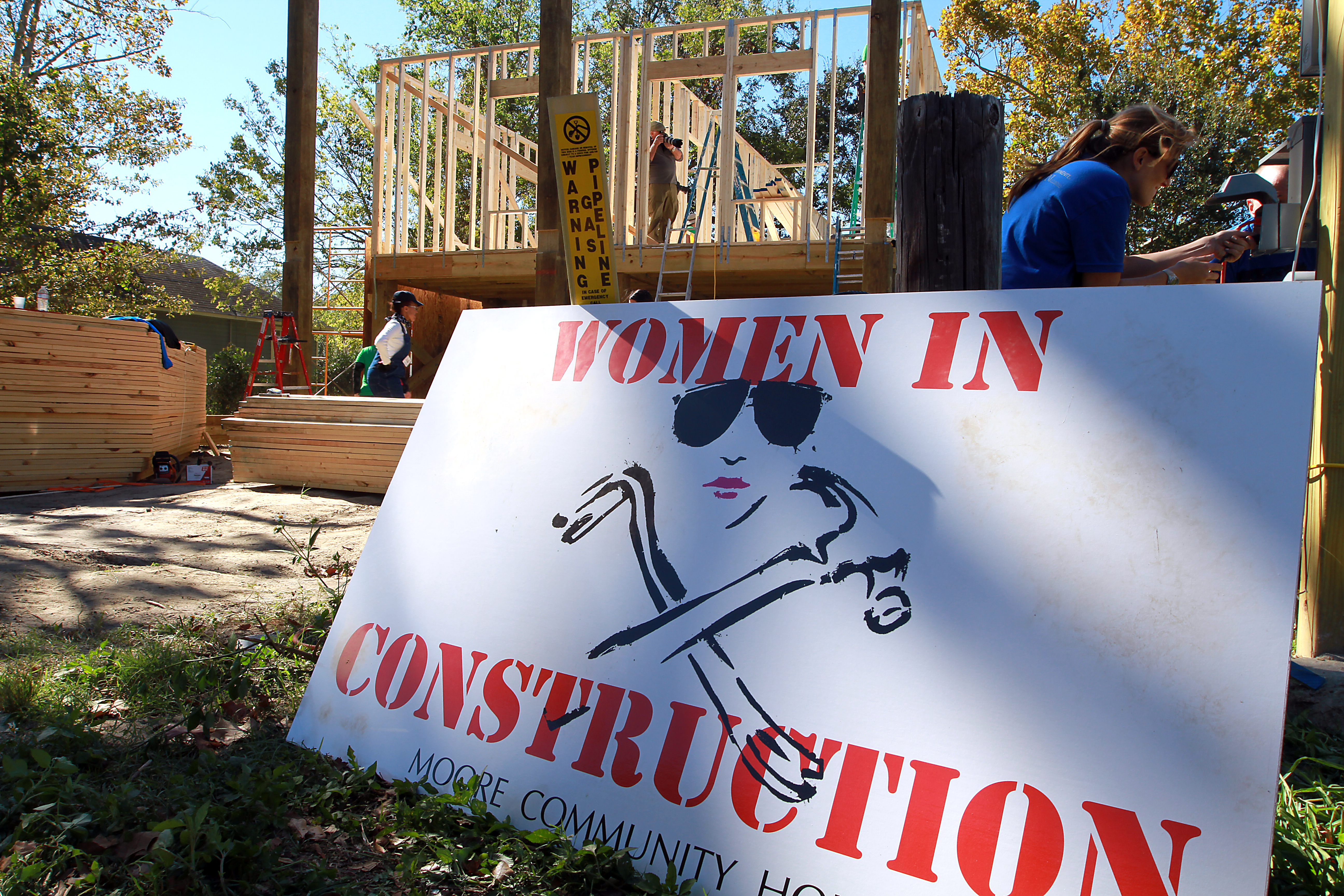 Women in Construction045