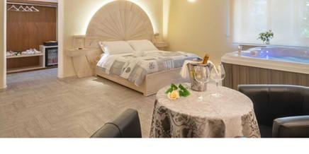 Villa Domus Luxury Suite
