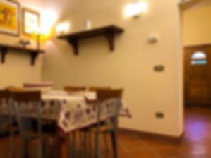 Vico Degli Alami Old House