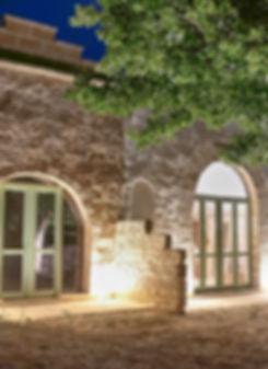 ingresso Masseria Costa