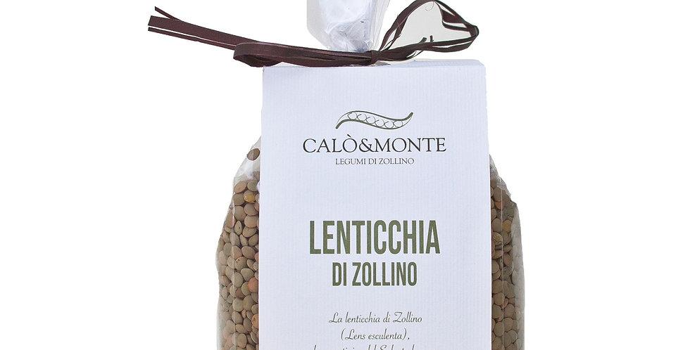 Lenticchia di Zollino