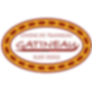 Chiens de traineau Gatineau sled dogs logo