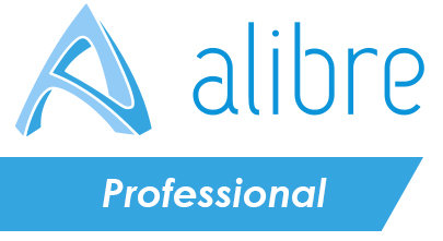 Alibre Design Professional Licence only