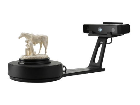 Introducing the EinScan - Professional 3D Scanning at Affordable Prices