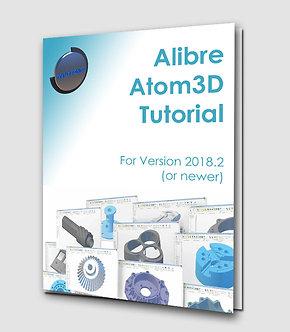 Alibre Atom 3D tutorials (Digital Download)