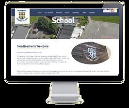 Cheap Website Design Darlington | UK | Tread88
