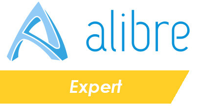 Alibre Design Expert - Licence with 1 year maintenance and CAM for Alibre