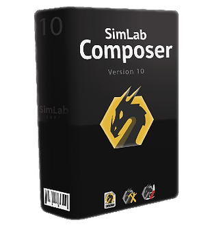 SimLab Composer Mechanical Edition