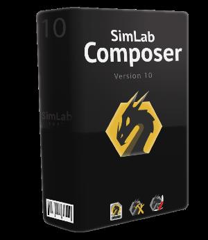 SimLab Composer PRO Edition