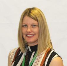Mrs Peart - Assistant Head Teacher