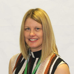Mrs Peart - Assistant Head Teacher for Early Years and Key Stage 1