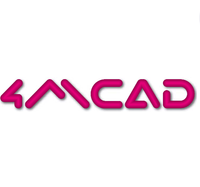 4MCAD Viewer (5 user pack) - Download Version