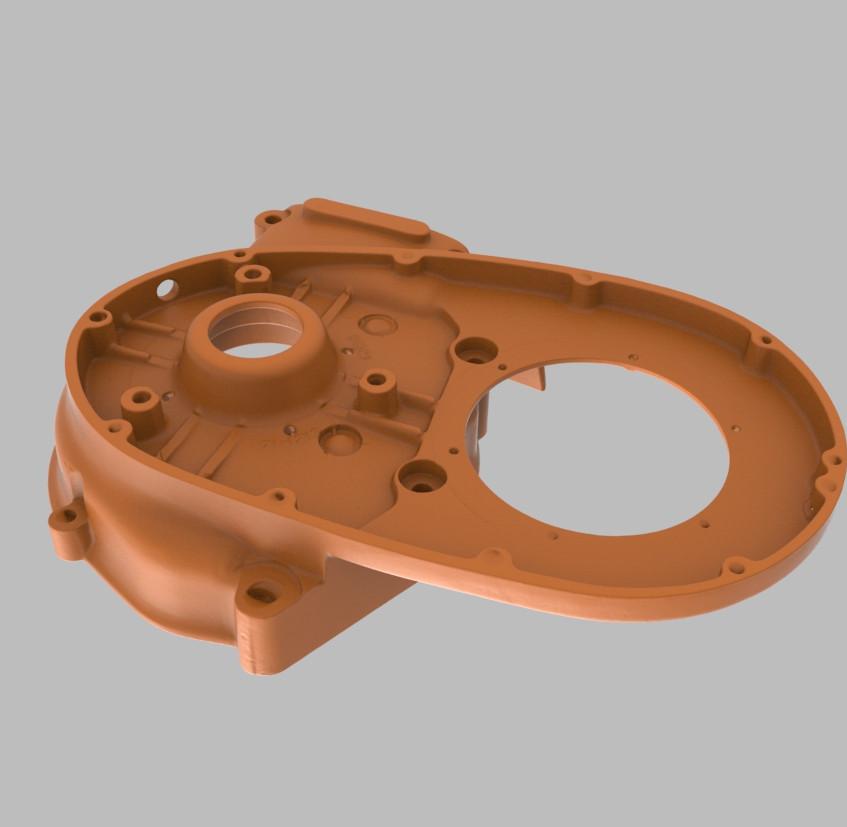 Engine Case A - 2