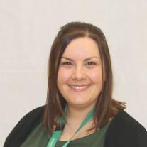 Sarah Wassell (Non-Voting Associate Member)