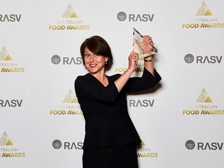 Geraldton Kingfish named Champion Australian Seafood 2019
