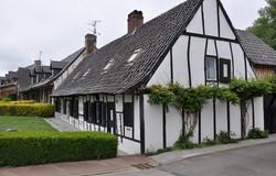 Maison flamande de Terdeghem