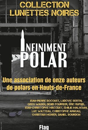 Christophe Arneau Infiniment polar