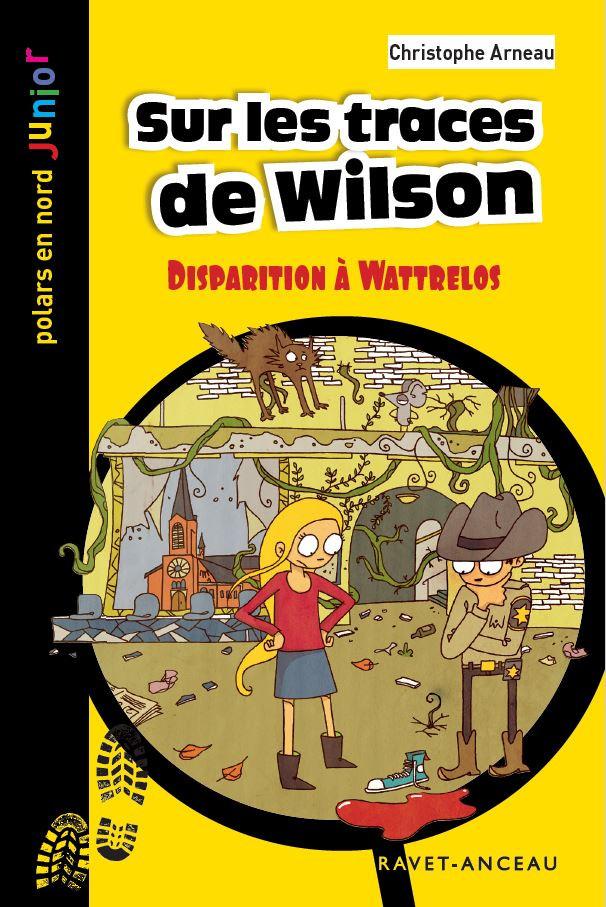 Sur les traces de Wilson