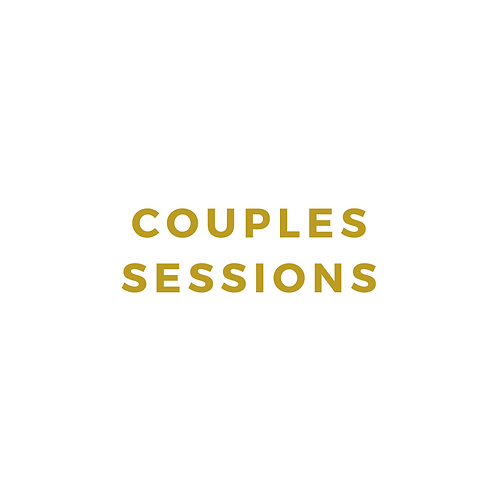 Couples Sessions