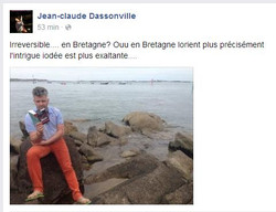 IRREVERSIBLE A LORIENT