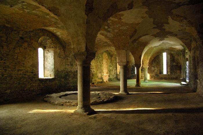 abbaye de clairmont 2