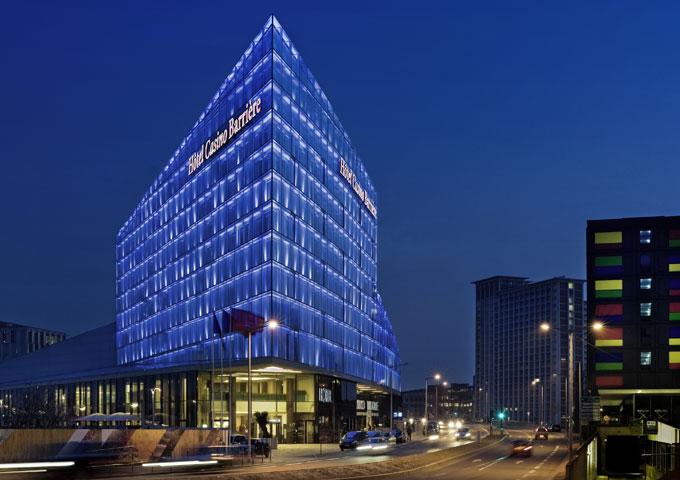 Le casino de Lille