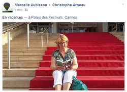 IRREVERSIBLE A CANNES