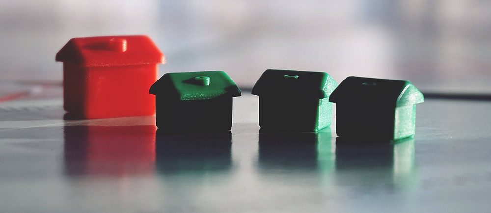 How covid has affected the U.S housing market