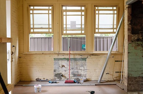 Fixer upper house ready to be wholesaled
