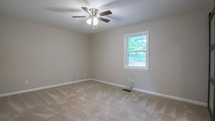 7512 Irongate Dr, Hixon - Master bedroom