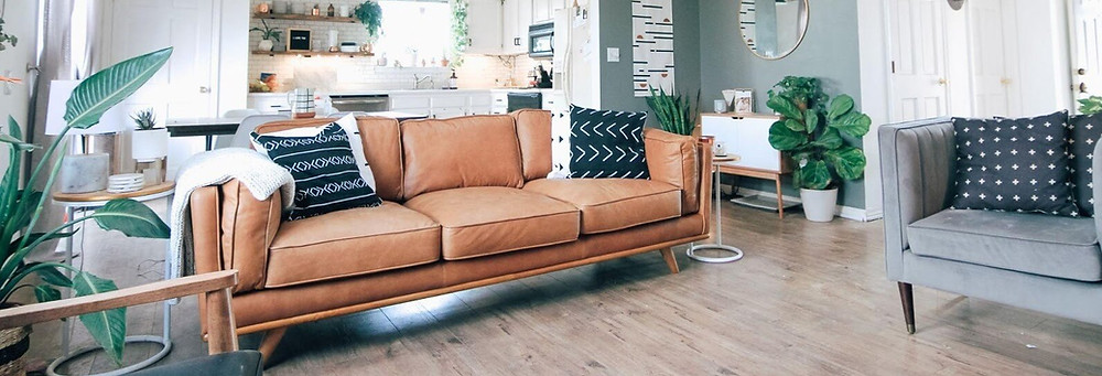 Home improvement ideas for a quick sale