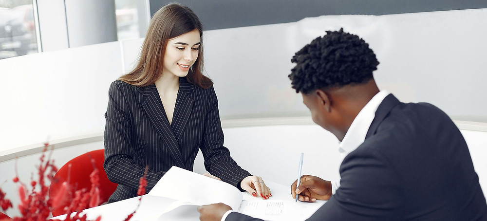 How to find a great realtor
